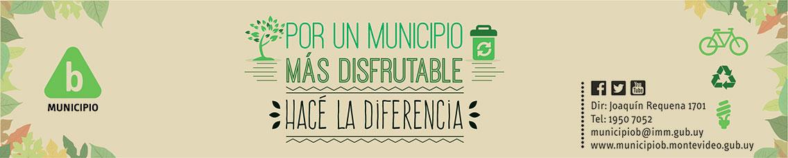 municipio b